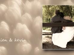 Lien & Kevin