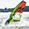 Windsurfing Laboe